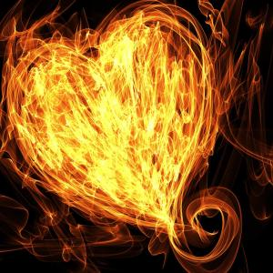 Hearts on Fire through ACTS of Prayer
