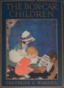 Vessels Ministry The_Box-Car_Children-1924