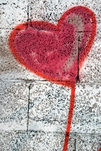 Brushstrokes of Love