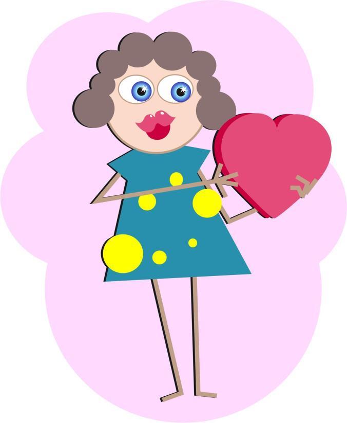 Vessels Ministry Heart in Love