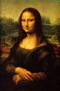 Vessels Ministry - Mona Lisa