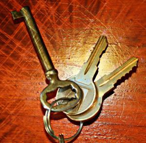Vessels Minstry Keys