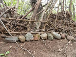 Vessels Ministry Sticks and Stones